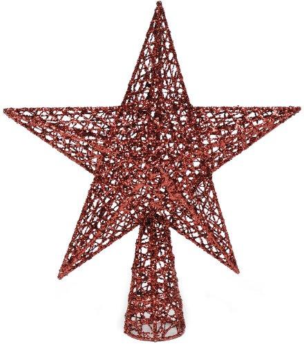 Festive Productions Puntale per Albero di Natale...