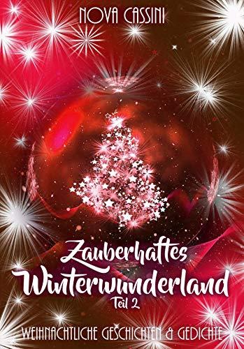 Zauberhaftes Winterwunderland: Teil 2