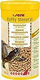 sera Goldy Nature 21l (4 kg) - Goldfischfutter für gesundes Wachstum...