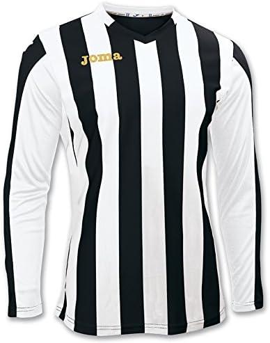 Joma 100002.100 Camiseta de equipaci/ón de Manga Larga para Mujer
