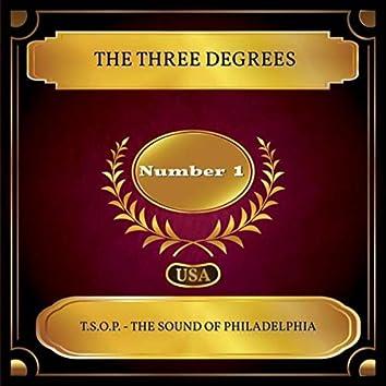 T.S.O.P. - The Sound Of Philadelphia (Billboard Hot 100 - No 01)