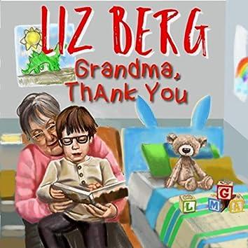 Grandma, Thank You