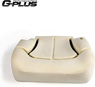 G-PLUS for 1999-2002 Chevy Silverado 1500 2500 2500HD 3500 LT LS Driver Side Bottom Seat Foam Cushion