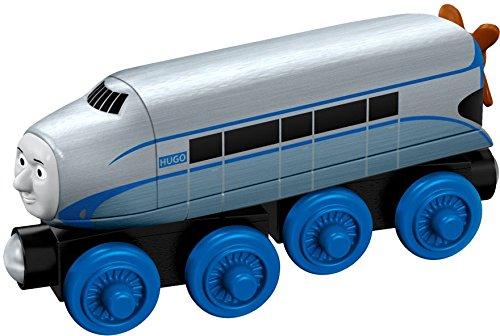 Thomas & Friends Wooden Railway, Hugo