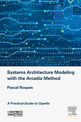 Systems Architecture Modeling with the Arcadia Method: A Practical Guide to Capella (Implementation of Model Based System Engineering) (English Edition)