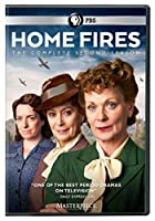 Masterpiece: Home Fires - Season 2/ [DVD] [Import]