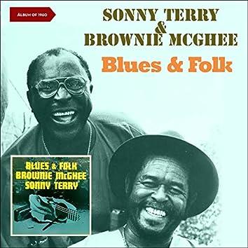 Blues & Folk (Album of 1960)