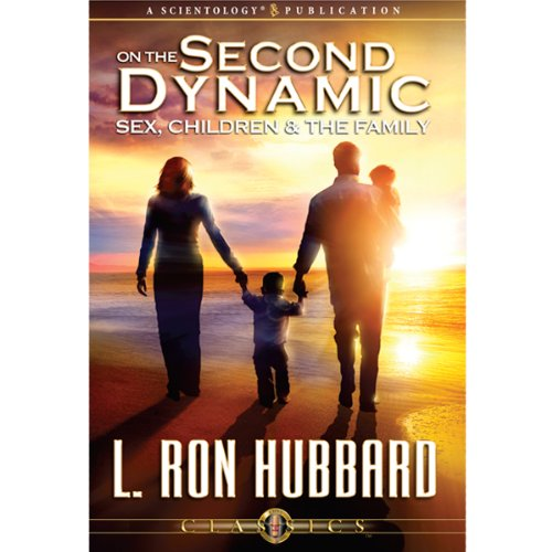 On the Second Dynamic - Sex, Children, & the Family audiobook cover art