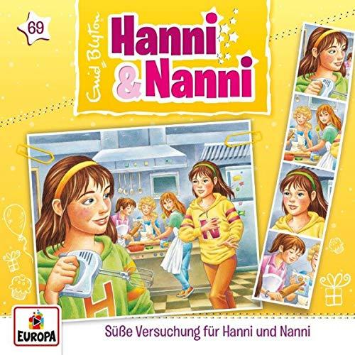 069/Süße Versuchung Für Hanni und Nanni
