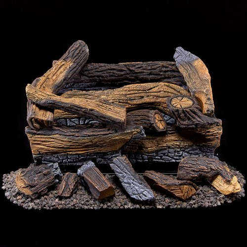 Why Should You Buy Duluth Forge Ventless Natural Gas Log Set