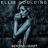 by burning desire Poster Ellie Goulding