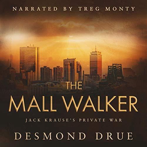The Mall Walker cover art