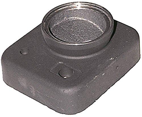 MKN Brennerkopf für Gasherd 2063418-00, 2063403-00, 2063415-00 für Brennerdeckel ø 78mm Höhe 29mm Brennertyp C