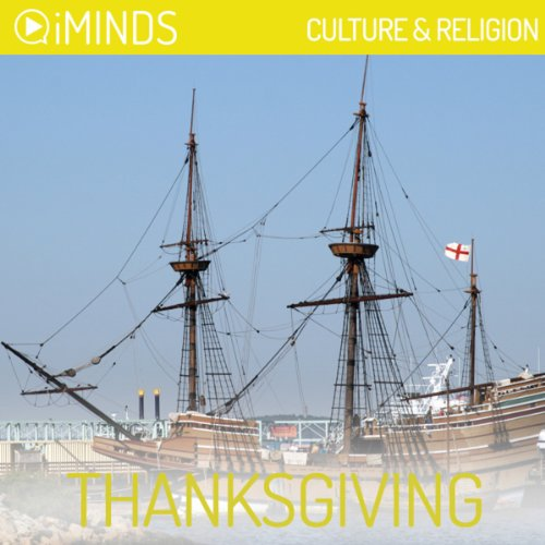 Thanksgiving cover art