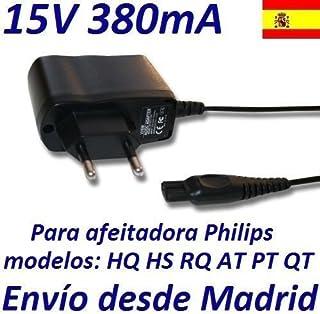 Amazon.es: Recambios Afeitadoras Philips: Electrónica