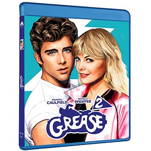 Grease 2 [Blu-ray]