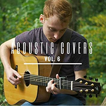 Acoustic Covers, Vol. 6