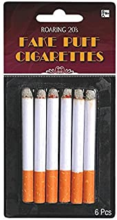Fake Cigarettes For Adults