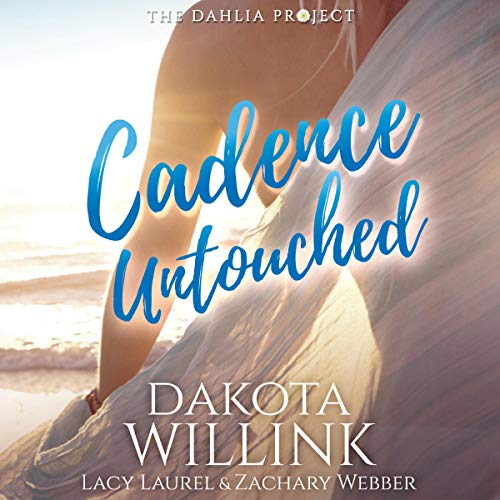 Cadence Untouched     Cadence Duet, Book 1              By:                                                                                                                                 Dakota Willink                               Narrated by:                                                                                                                                 Zachary Webber,                                                                                        Lacy Laurel                      Length: 5 hrs and 46 mins     45 ratings     Overall 4.4