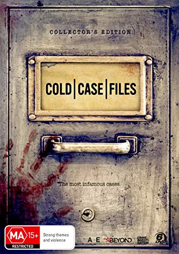 Cold Case Files: Collector's Edition (PAL/0)