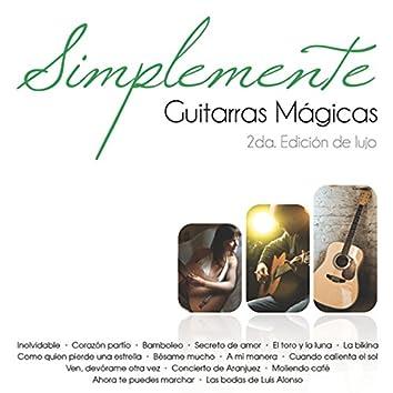 Guitarras Mágicas