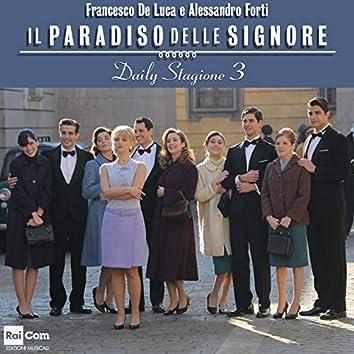 Il paradiso delle signore Daily Stagione 3 (Colonna sonora originale della serie TV)
