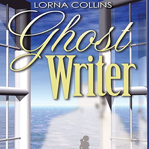 Ghost Writer audiobook cover art
