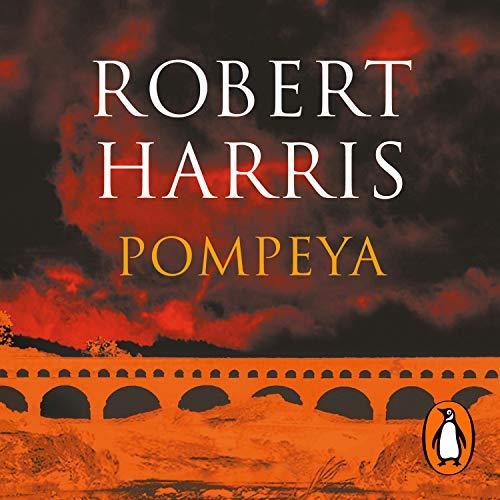 Pompeya [Pompeii] Audiobook By Robert Harris cover art