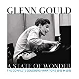 Glenn Gould-a State of Wonder-The Complete Goldberg Variations 1955 & 1981
