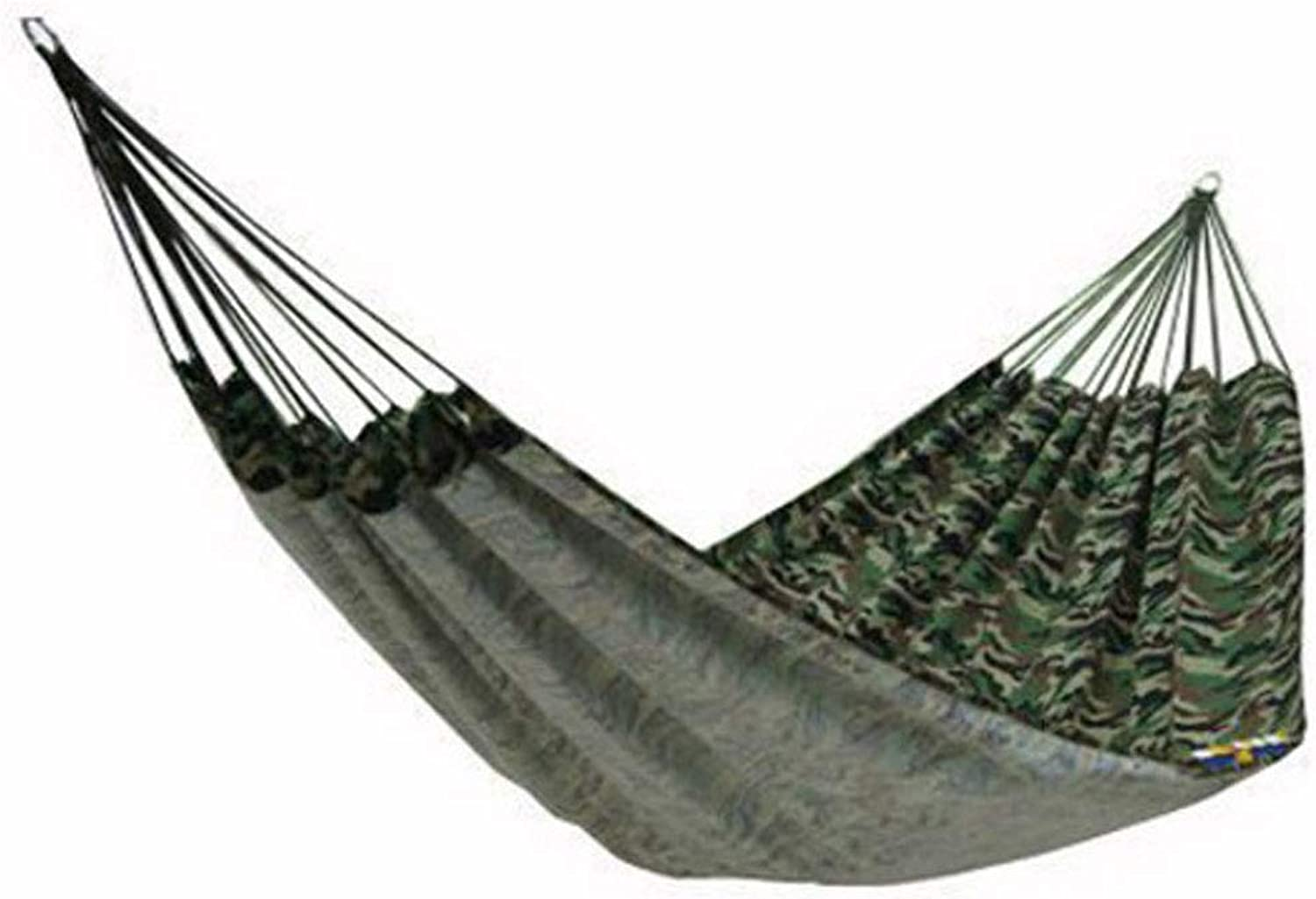 Hammock Lightweight Outdoor Breathable Comfort Natural Camouflage 200  140cm for Backpacking Travel