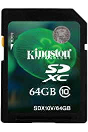 64 GB, SDXC, Clase 10, UHS-II, 300 MB//s, Negro Angelbird Technologies AVP064SD Memoria Flash 64 GB SDXC Clase 10 UHS-II Tarjeta de Memoria