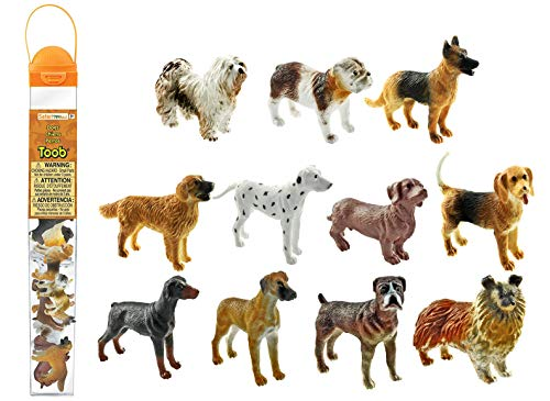 Safari Toobs Dogs