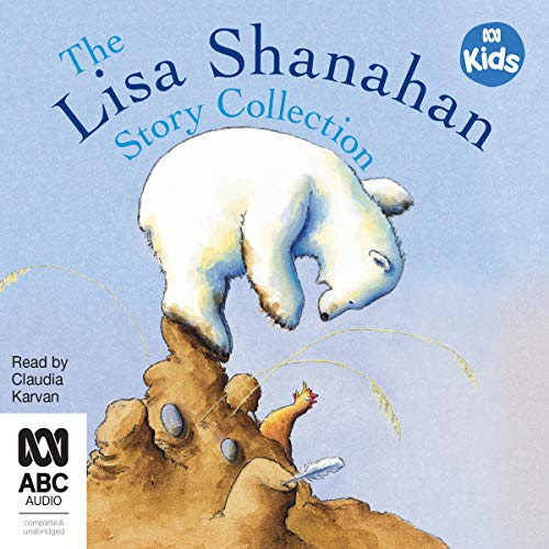 The Lisa Shanahan Story Collection cover art