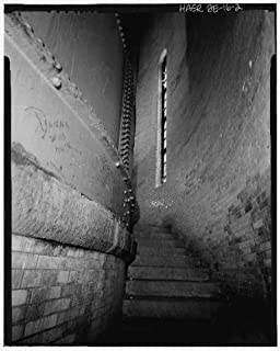 HistoricalFindings Photo: Rockford Water Tower,Rockford Park,Wilmington, Castle County,DE,Delaware,1