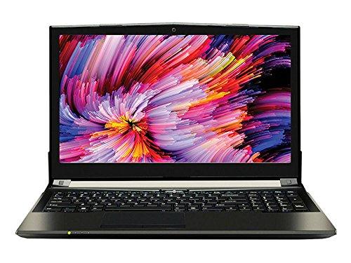 """HoMei 32 GB di RAM, 4 core Intel i7-7700HQ, 15,6"""" 1080P Full HD Gaming Portatile Notebook, SSD da 256 GB e HDD da 1024 GB, NVIDIA GeForce GTX 1050 Ti, Bluetooth, Tastiera Retroilluminata"""