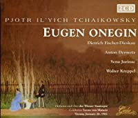 Eugen Onegin by Eugen Onegin (2004-03-17)