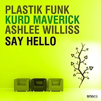 Say Hello (feat. Ashlee Williss)