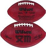 Super Bowl XIII Wilson Official Game Football - NFL Balls