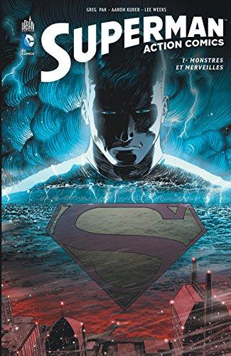 Superman Action Comics - Tome 1