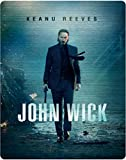 ジョン・ウィック コレクターズ・エディション(スチールブック仕様・日本オリジナルデザイン) [Blu-ray] image