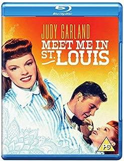Meet Me in St. Louis 1944  Region Free  UK