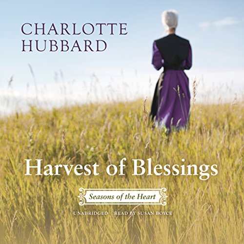 Harvest of Blessings cover art
