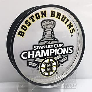 2011 boston bruins stanley cup memorabilia