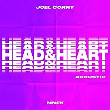 Head & Heart (Acoustic)