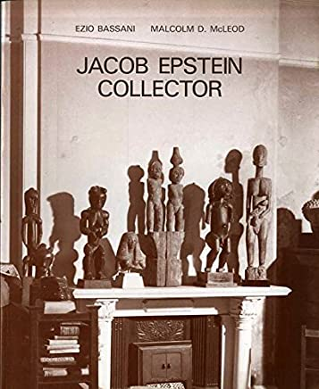 Jacob Epstein Collector.