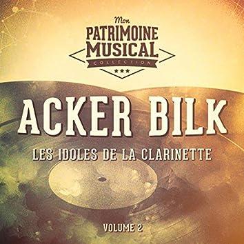 Les idoles de la clarinette: Acker Bilk, Vol. 2