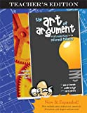 Art of Argument Teacher