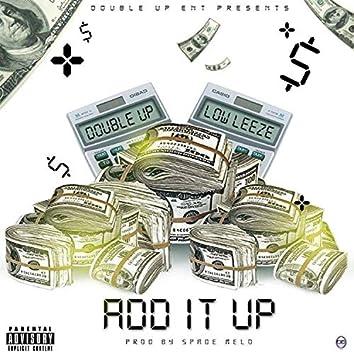 Add It Up (feat. Low Leezee)