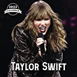 Taylor Swift Calendar 2022: Taylor Swift 2022 wall calendar - Monthly Colorful Taylor Swift 2022 Calendar Great Gift For all Taylor Swift Lovers!