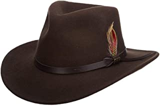Best crushable cowboy hat Reviews